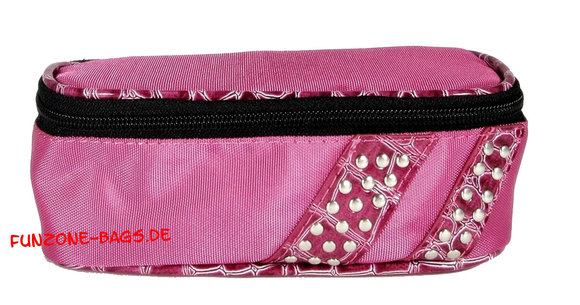 Poodlebag Cosmetic Small Pink