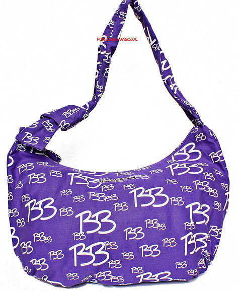 Betty Barclay Pouch A4<br> lilac