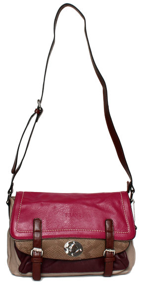 Bulaggi messenger small color blocking